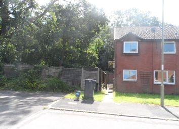Thumbnail 1 bed terraced house to rent in Hathaway Gardens, Waterlooville