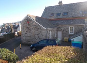 Thumbnail Land to rent in The Old Stennack Surgery, The Stennack, St. Ives, Cornwall