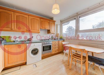 Thumbnail 3 bed flat for sale in Bramall Court, London