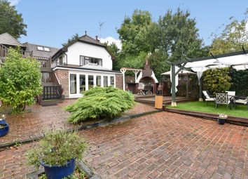 4 bed detached house for sale in Church Road, Hartley, Longfield DA3