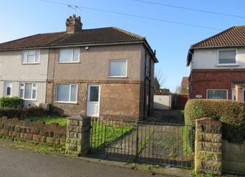 Thumbnail 2 bedroom semi-detached house for sale in Broadway, Dunscroft, Doncaster