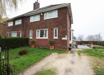 3 bed semi-detached house for sale in Cotleigh Avenue, Sheffield S12