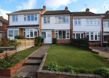 Thumbnail 4 bed terraced house for sale in Windermere Avenue, Coventry