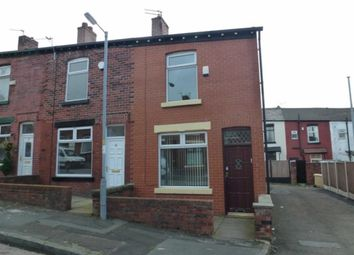 Thumbnail 2 bedroom terraced house to rent in Bateman Street, Horwich, Bolton
