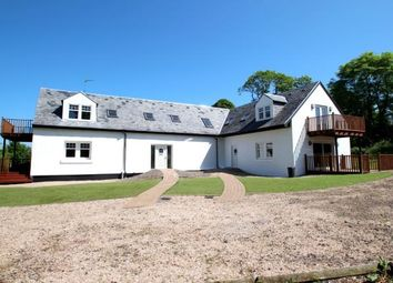 Thumbnail 6 bed barn conversion for sale in East Muirshiel Farm, Dunlop, Kilmarnock, East Ayrshire