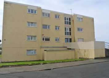 Thumbnail 1 bed flat for sale in Norkeed Court, Norkeed Road, Thornton-Cleveleys