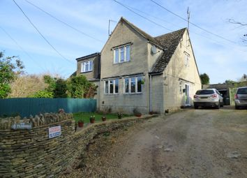 Thumbnail 3 bed semi-detached house for sale in 4 The Paddocks, Church Street, Meysey Hampton