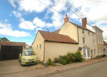 Thumbnail 5 bed semi-detached house for sale in High Street, Kingswood, Wotton-Under-Edge, Gloucestershire