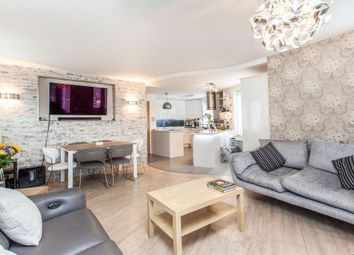 Thumbnail 3 bed flat for sale in Belgrave Road, Tunbridge Wells