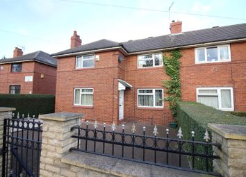Thumbnail 3 bed terraced house for sale in Oakwood Lane, Oakwood, Leeds