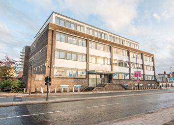 Studio for sale in Burgess House, St James' Blvd, St James' Blvd, Newcastle Upon Tyne NE1