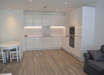 Thumbnail 1 bed flat to rent in London Road, Isleworth