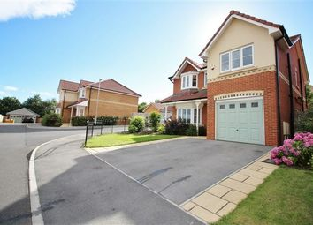 Thumbnail 4 bed detached house for sale in Carlton Way, Treeton, Rotherham