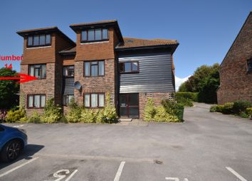 Thumbnail 2 bed flat for sale in Grant Close, Selsey
