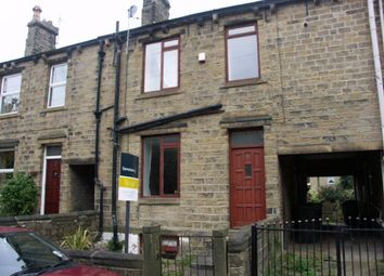 Thumbnail 2 bedroom terraced house to rent in 15 Concord Street, Honley, Honley, Holmfirth