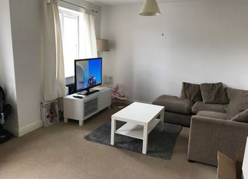 Thumbnail 2 bed flat to rent in Ned Ludd Close, Anstey, Leicester