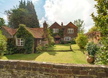 Thumbnail 3 bed detached house for sale in Dye House Road, Thursley, Godalming, Surrey