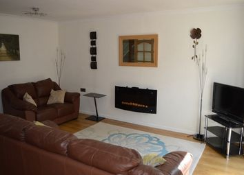 Thumbnail 2 bed terraced house to rent in Oaktree Avenue, Sketty, Swansea