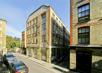 Thumbnail 2 bed flat for sale in Dufferin Avenue, Clerkenwell