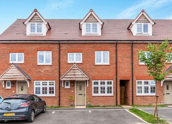 4 bed terraced house for sale in Colt Place, Herne Bay CT6