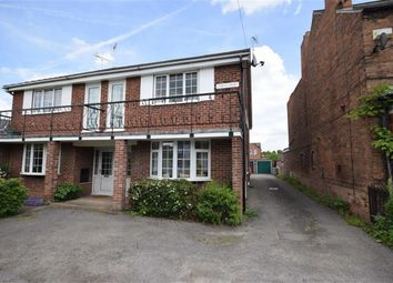 Thumbnail 2 bed flat for sale in Teresa Court, Southwell, Nottinghamshire