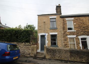 Thumbnail 3 bed terraced house to rent in Hadfield Street, Walkley, Sheffield