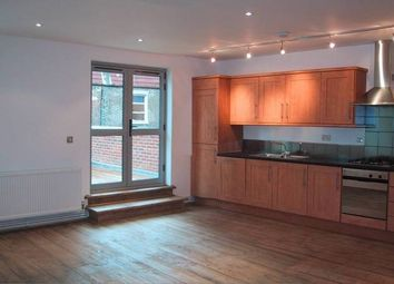 Thumbnail 1 bed flat to rent in Tudor Road, London Fields