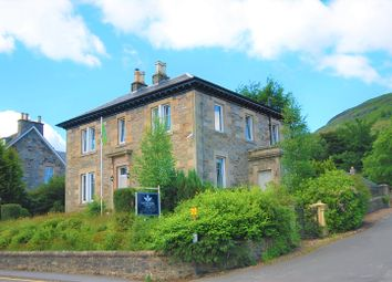 Thumbnail 7 bed detached house for sale in Manse Road, Killin