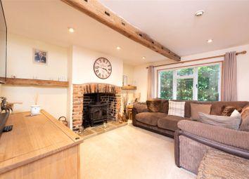 Sunnyside, Swan Street, Kingsclere, Newbury RG20. 2 bed terraced house for sale