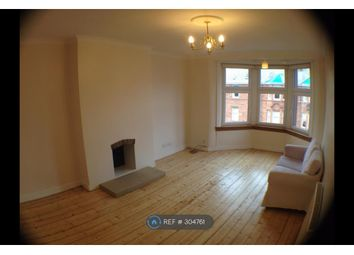 Thumbnail 3 bedroom flat to rent in Bertram Street, Glasgow