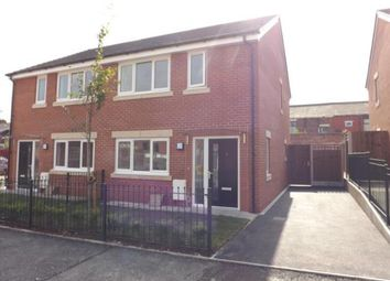 Thumbnail 3 bedroom semi-detached house for sale in Mosley Street, Preston, Lancashire