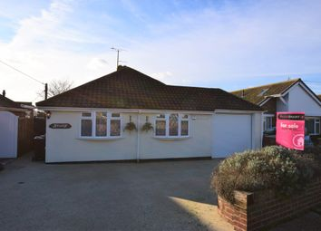 Thumbnail 2 bed bungalow for sale in Rosetti Road, Pevensey Bay