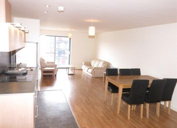 Thumbnail 1 bed flat to rent in Islington Gates, Fleet Street, Birmingham