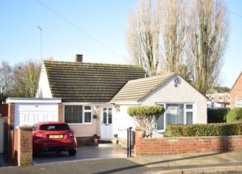 3 bed bungalow for sale in Spinney Hill Crescent, Northampton NN3