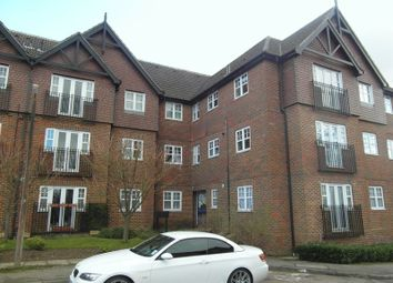 Thumbnail 2 bed flat to rent in Worth, Crawley, West Sussex
