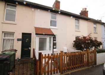 2 bed terraced house for sale in Providence Street, Ashford TN23