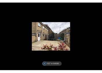 Thumbnail 3 bed semi-detached house to rent in Bright Street, Wakefield