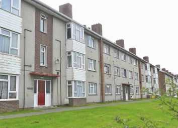 Thumbnail 2 bedroom flat to rent in Fleming Crescent, Haverfordwest, Pembrokeshire