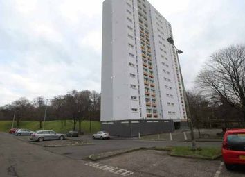 Thumbnail 1 bed flat for sale in West Court, Clydebank, Dunbartonshire (Dumbarton)
