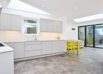 Thumbnail 3 bed detached house to rent in 40 Hambro Road, London
