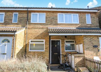 Thumbnail 2 bedroom flat for sale in Portway Close, Southampton