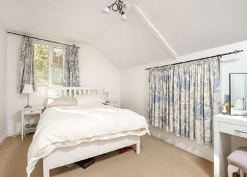 Thumbnail 2 bed detached house to rent in Christchurch Road, St Cross, Winchester