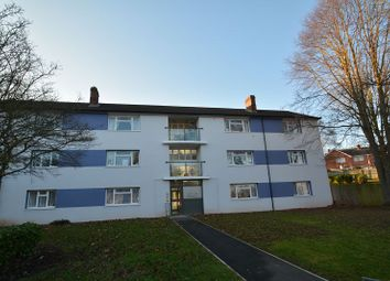 Thumbnail 2 bed flat for sale in Ross Road, Hereford
