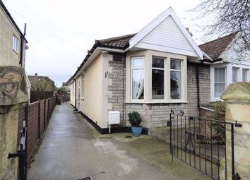 3 bed semi-detached bungalow for sale in Southville Road, Weston-Super-Mare BS23