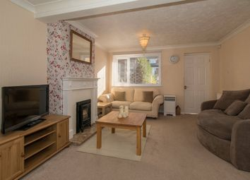 Thumbnail 5 bed detached house to rent in Roberts Close, Kegworth, Derby