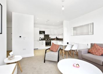 Thumbnail 1 bed flat to rent in Dixie Court, Adenmore Road, London