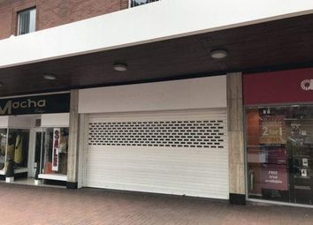 Thumbnail Retail premises to let in Unit 28, Gracechurch Shopping Centre, Unit 28, Gracechurch Shopping Centre, Sutton Coldfield