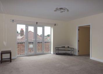 Thumbnail 2 bed flat to rent in Jarvis Court, Town Lane, Denton