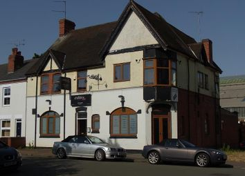 Thumbnail Pub/bar to let in 46, Smith Street, Foleshill