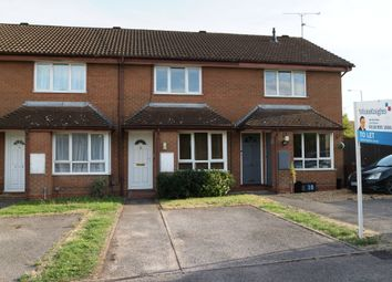Thumbnail 2 bed terraced house to rent in Shackleton Way, Woodley